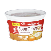 Breakstone's Sour Cream French Onion Dip