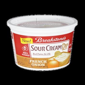 Breakstone's Sour Cream French Onion Dip