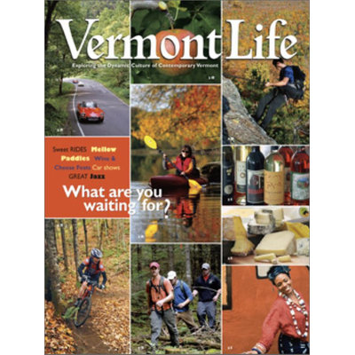 Kmart.com Vermont Life Magazine - Kmart.com