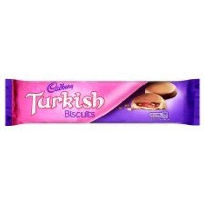 Cadbury Turkish Biscuits