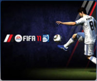 EA FIFA Soccer 11 PSP