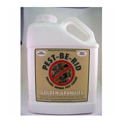 IguanaRid Pest-Rid Ready-To-Use Golden Granules
