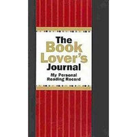 The Book Lover's Journal (Notebook / blank book)