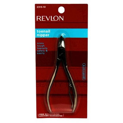 Revlon Toenail Nipper