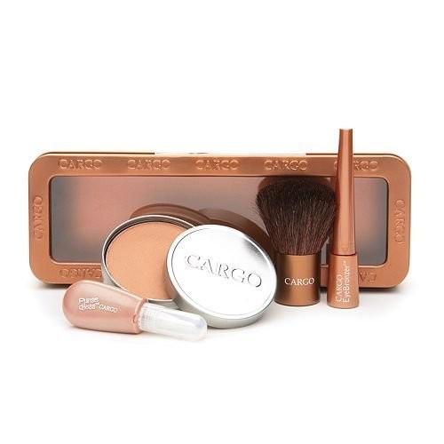 CARGO Bronzing Kit, 01 1 ea