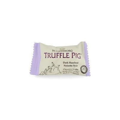 Hagensborg Truffle Pig'lets Hazelnut