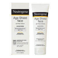 Neutrogena Age Shield Face Lotion Sunscreen
