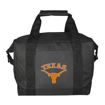 NCAA Texas University of Longhorns 12 Pk Cooler