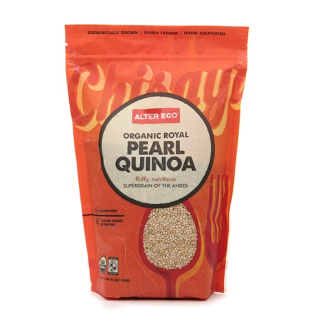 Alter Eco Grains Quinoa