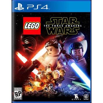 Warner Brothers LEGO Star Wars Force Awakens - Walmart Exclusive (PS4)