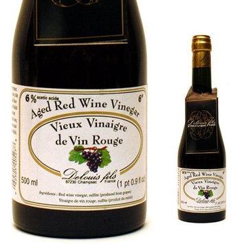 Delouis Fils Aged Red Wine Vinegar