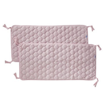NOJO Nojo Sheet Savers Set of 2 - Pink