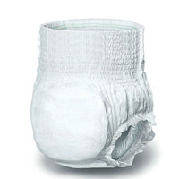 Medline Protection Plus Super Protective Underwear Medium