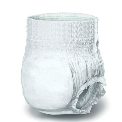 Medline Protection Plus Super Protective Underwear Medium