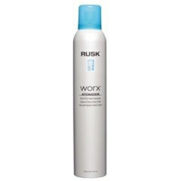 RUSK by Rusk WORX ATOMIZER EXTRA FIRM HOLD HAIRSPRAY 10 OZ for Unisex