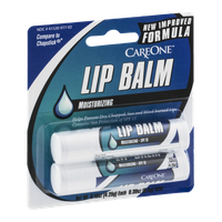 CareOne Lip Balm
