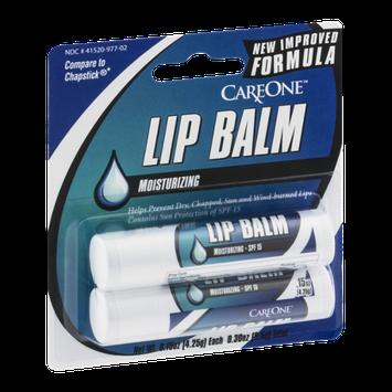 CareOne Lip Balm
