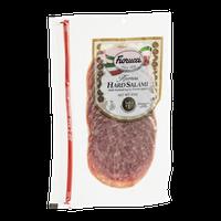 Fiorucci Hard Salami Smoke Flavor