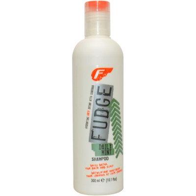 Fudge Daily Mint Shampoo 10 oz