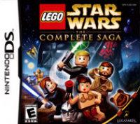 LucasArts LEGO Star Wars  The Complete Saga
