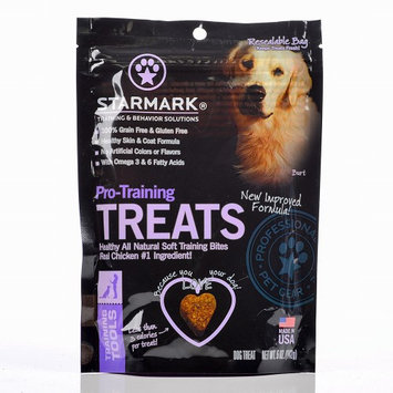 Starmark Every Flavor Training Treats - 5 oz.