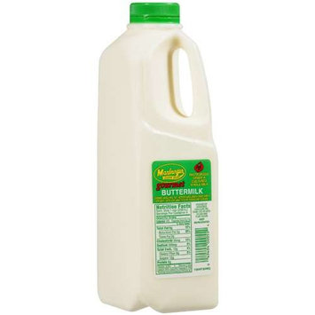 Marburger Farm Dairy Gourmet Buttermilk, 1 qt
