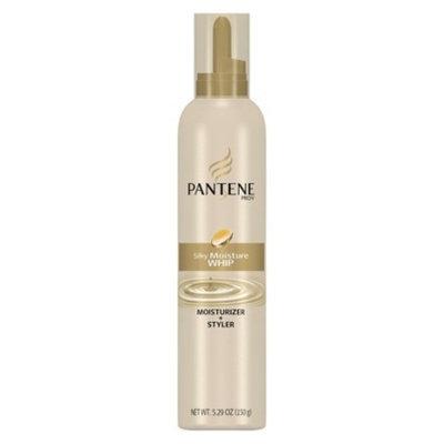 Pantene Pro-V Silky Moisture Whip Hair Moisturizer Spray
