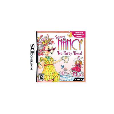 THQ Fancy Nancy: Tea Party Time