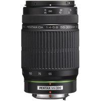 Pentax DA 55-300mm F4-5.8 ED Lens