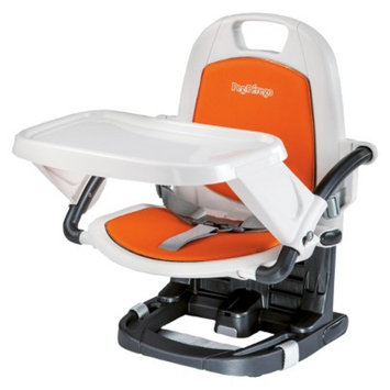 Rialto Booster Chair - Arancia by Peg Perego