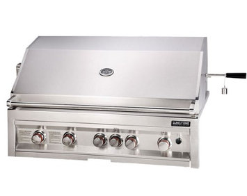 Sunstone SUN5B-IR-LP 5 Burner 42 in-IR Propane Infrared Grill