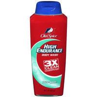Old Spice High Endurance Body Wash