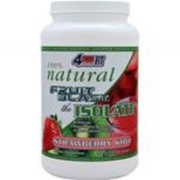 4ever Fit Fruit Blast the Isolate - 100% Natural