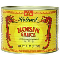 Roland Hoisin Sauce, 5-Pounds Cans (Pack of 3)