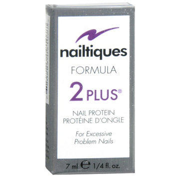 Nailtiques Nail Protein Formula 2 Plus Treatment