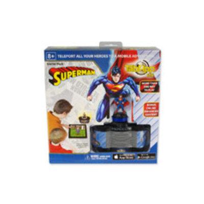 NECA HeroClix DC - Tab App Elite: Superman Starter