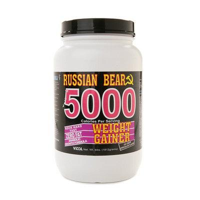 Vitol Russian Bear 5000 Weight Gainer Chocolate