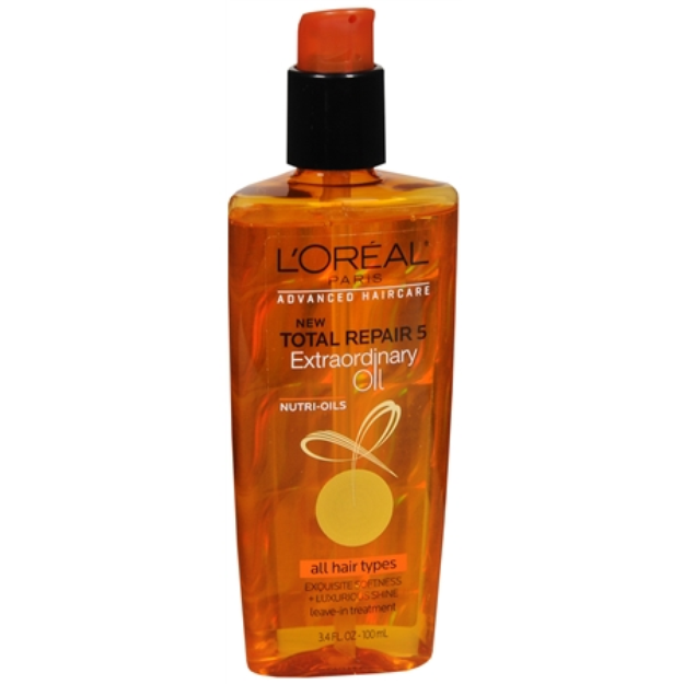 L'Oréal Paris Advanced Haircare Total Repair 5 Extraordinary Oil (All Hair Types)