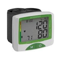 Veridian Healthcare Jumbo Screen Premium Digital Blood Pressure Wrist Monitor
