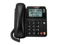At & T Att Atcl2940 Corded Speakerphone With Large Display