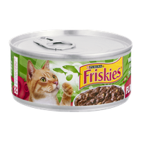 Purina Friskies with Tuna & Egg in Sauce Flaked Cat Food