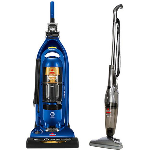 Bissell 89Q9 Lift Off Multi Cyclonic Pet Vacuum