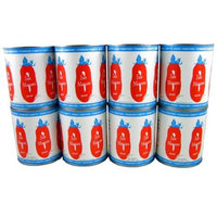 San Marzano, Tomato Diced, 28-Ounce (12 Pack)