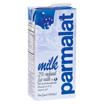 Parmalat UHT 2% Reduced Fat Milk 1 qt