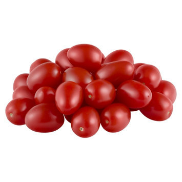 Tomatoes Grape Roma