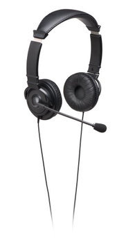 Kensington Hi Fi Headset with Microphone