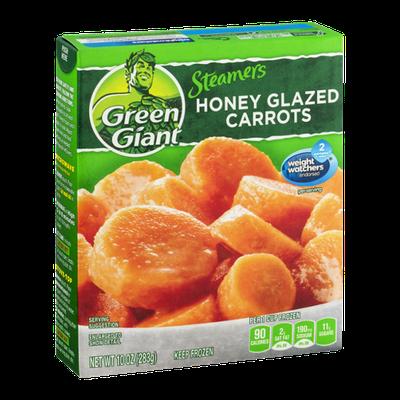 Green Giant Steamers Honey Glazed Carrots