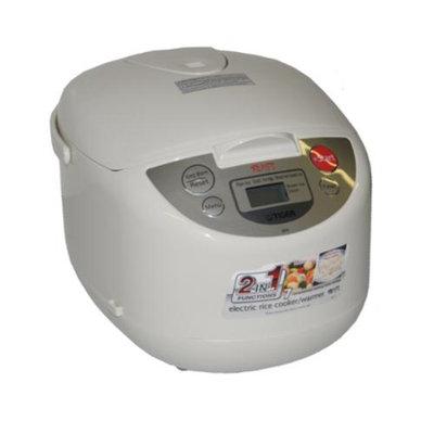 Refurbished Tiger JBA-B10U 5.5 Cup Rice Cooker & Steamer