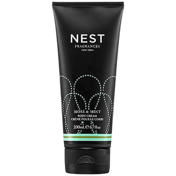 NEST Moss & Mint Body Cream 6.7 oz