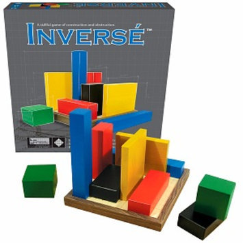 Family Games America Inverse Ages 6+, 1 ea